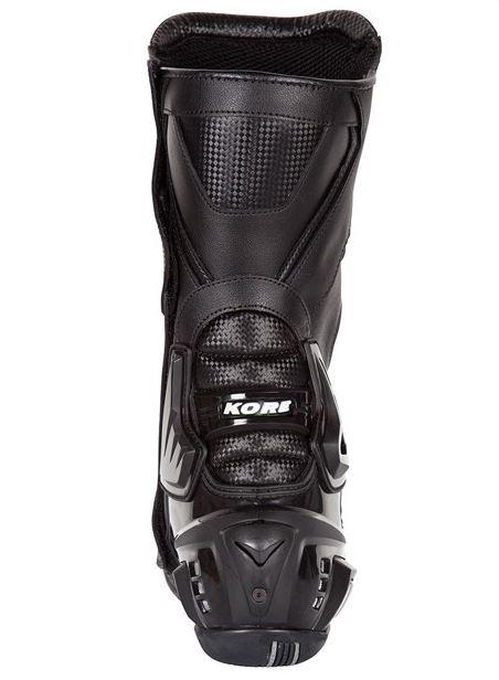 12472b76b5e0 Topánky na motorku Kore Sport